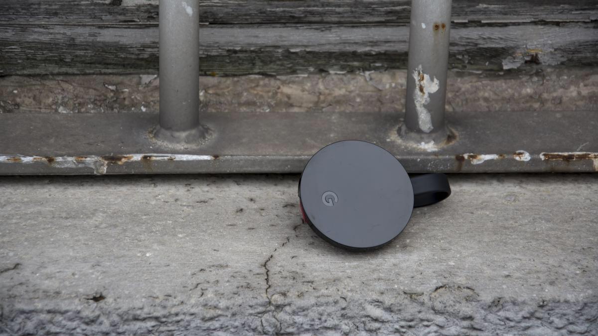 How to use Chromecast without Wi Fi