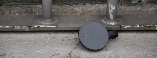 How to use Chromecast without Wi-Fi