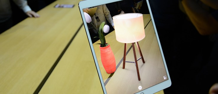 Apple is working with Ikea to bring virtual furniture to your home