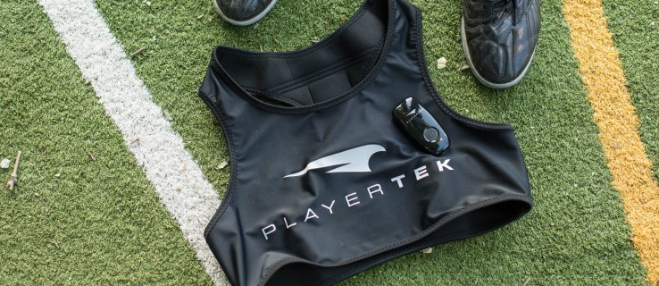 Training like a pro: Can Catapult's amateur football wearable make you a star?