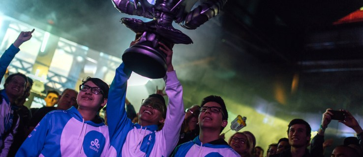 """""""No fear, just fight"""": Why Vainglory proves mobile is the future of esport"""