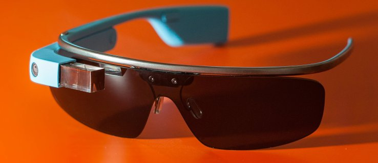 Google Glass just got its first update in three years