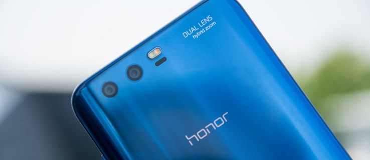 Honor 9 review (hands-on): The phone the OnePlus 5 should have been?