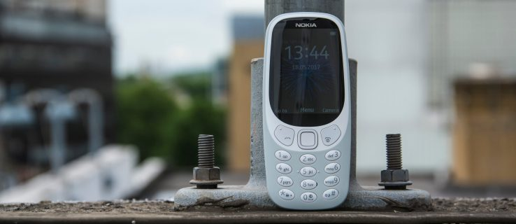 Nokia 3310 review: A millennium throwback best left in the past