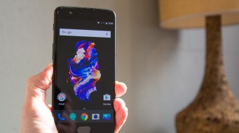 OnePlus 5 screen