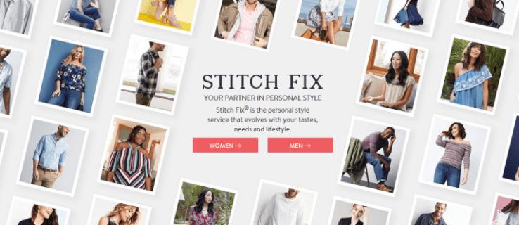 How To Cancel Stitch Fix