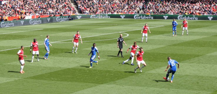 With nearly half of football fans illegally streaming, the Premier League is clamping down