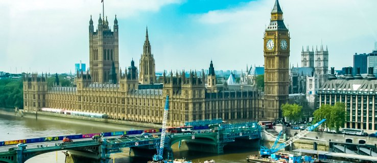 Tech industry expresses concern over UK's slow growth forecasts