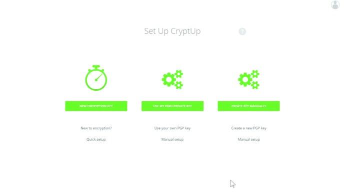 cryptup