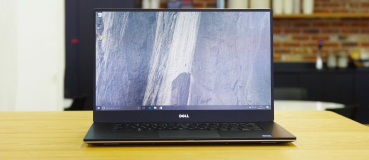 Dell XPS 15 review 2017: Is Dell's portable powerhouse still the perfect Windows 10 laptop?