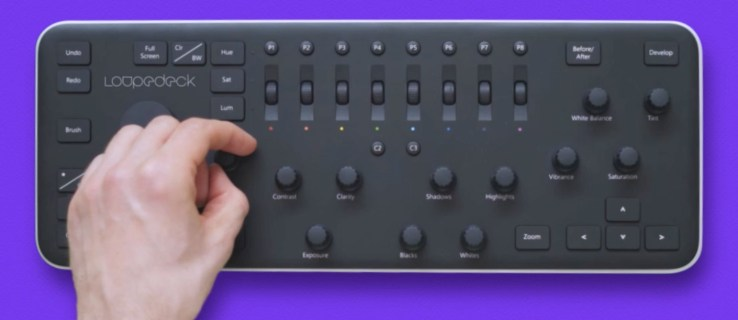 Loupedeck review: The keyboard that's revolutionising photo-editing