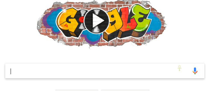 History of hip-hop Google Doodle lets you DJ iconic tracks on a virtual turntable