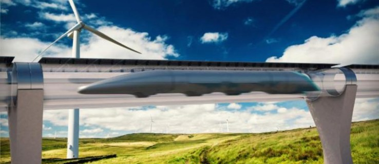 How does hyperloop work? Everything you need to know about magnetic levitation