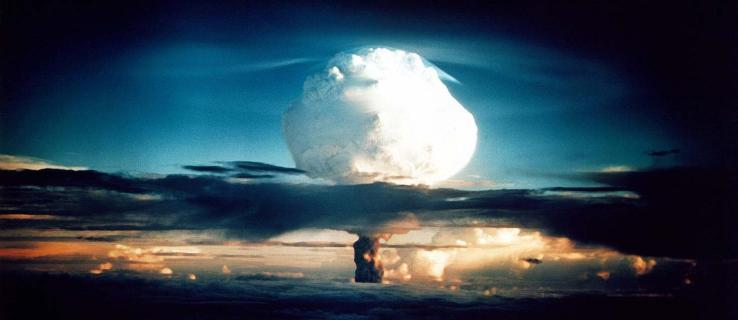 Korea hydrogen bomb: What is a hydrogen bomb and how is it different to an atomic bomb?