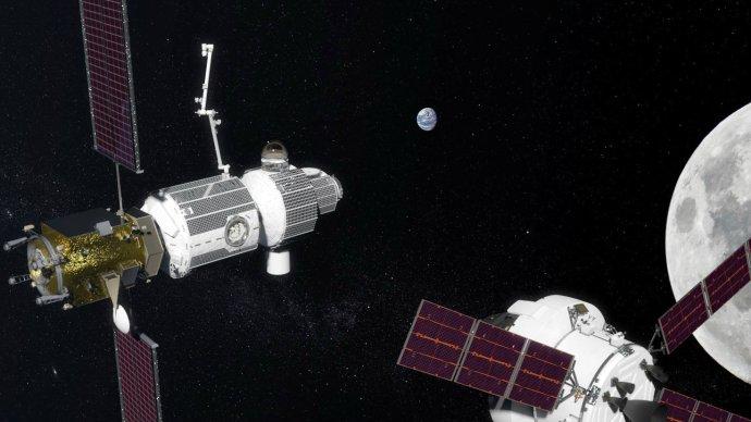 lunarspace