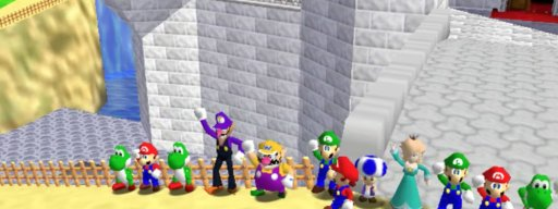 this_mod_for_mario_64_gives_it_a_ludicrous_24-player_mode