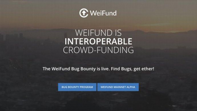 weifund_ethereum