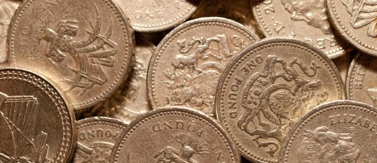 La fecha de finalización de las antiguas monedas de libra está aquí, pero ¿qué tan segura es la nueva £ 1 para reemplazarlas?