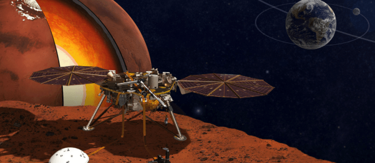 NASA is giving you the chance to go to Mars in 2018...sort of