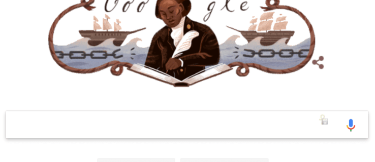 Olaudah Equiano and the heartbreaking story of slavery behind today's Google Doodle
