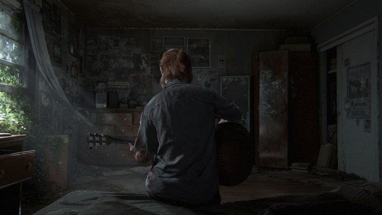 Last of Us 2 Trailer Is Brutally Violent, Sony Responds to