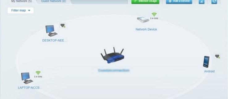 Cómo verificar si alguien está usando tu WiFi