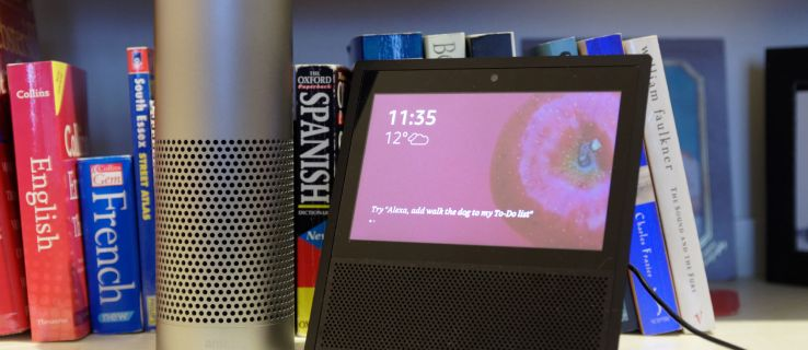 Amazon Echo Show review: A glimpse at the future past predictions never quite got right
