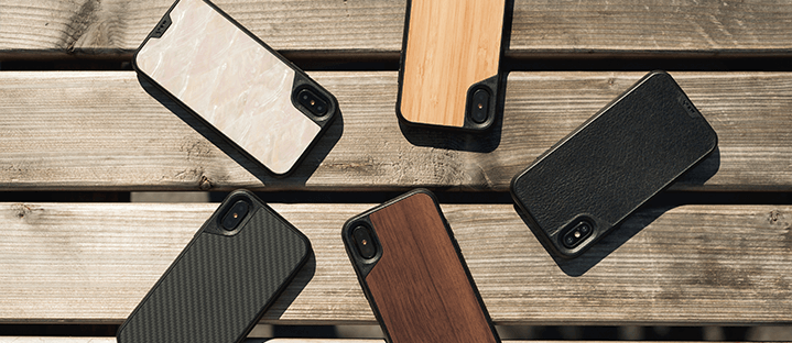 Best iPhone X cases, covers and accessories