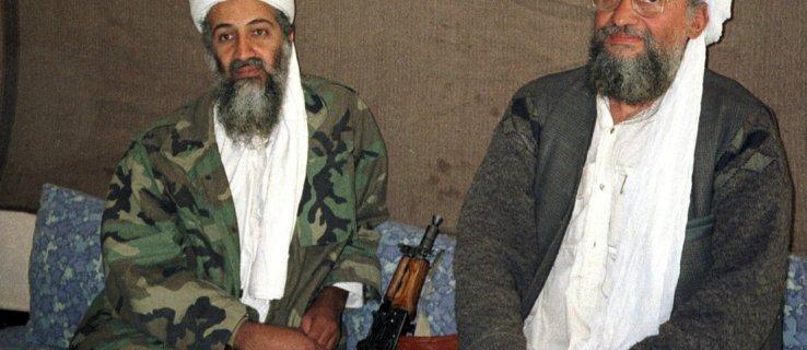 CIA reveals Bin Laden's bizarre computer files