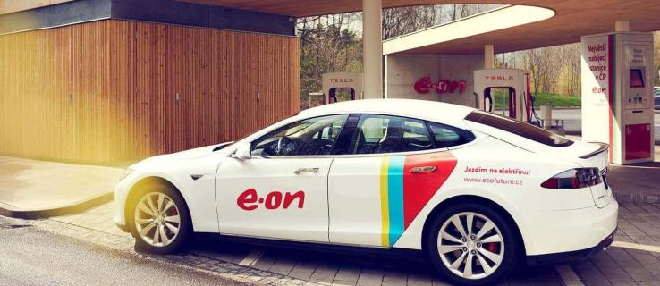 The UK can't handle the rise of electric cars: Report finds significant shortfall in charging stations