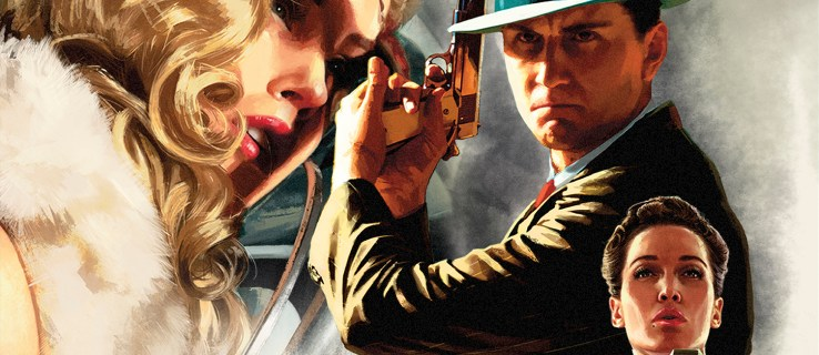 L.A. Noire on Switch review: The game L.A. Noire should have been in 2011