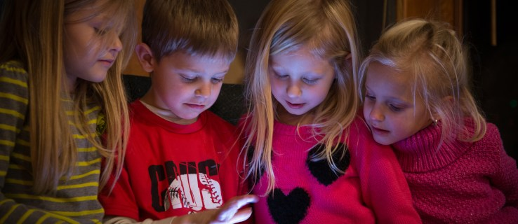Facebook unveils Messenger Kids for youngsters