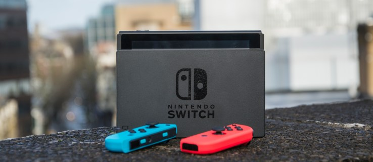 Nintendo Switch outsells GameCube lifetime sales in under two years