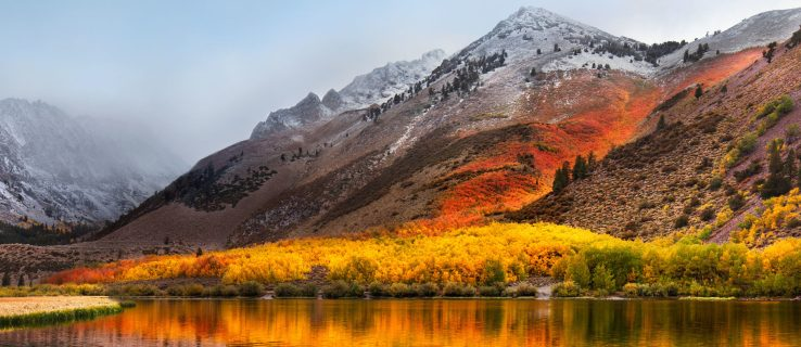 How to download macOS High Sierra: Here's how install macOS 10.13 on your MacBook