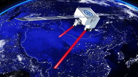 A Chinese satellite just used quantum cryptography to make an unhackable video call between Beijing and Vienna