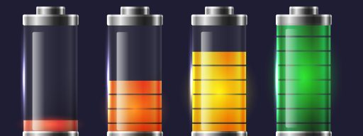 Battery life tips: Boost phone battery life