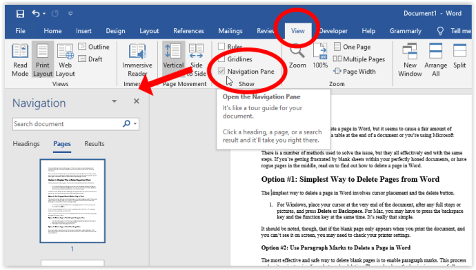 Design Mode In Word For Mac