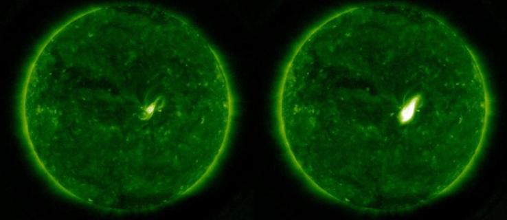 Solar storms 2018: What is a solar storm and when will the next one hit Earth?