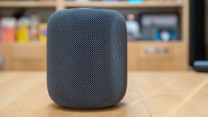 Apple HomePod front