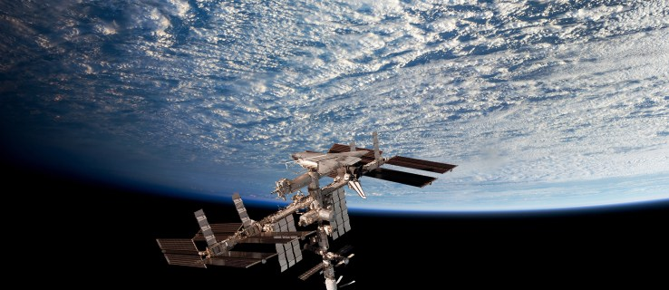The Trump administration wants to sell the ISS to the highest bidder