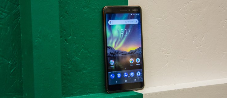 New Nokia 6 review (hands-on): The premium budget phone
