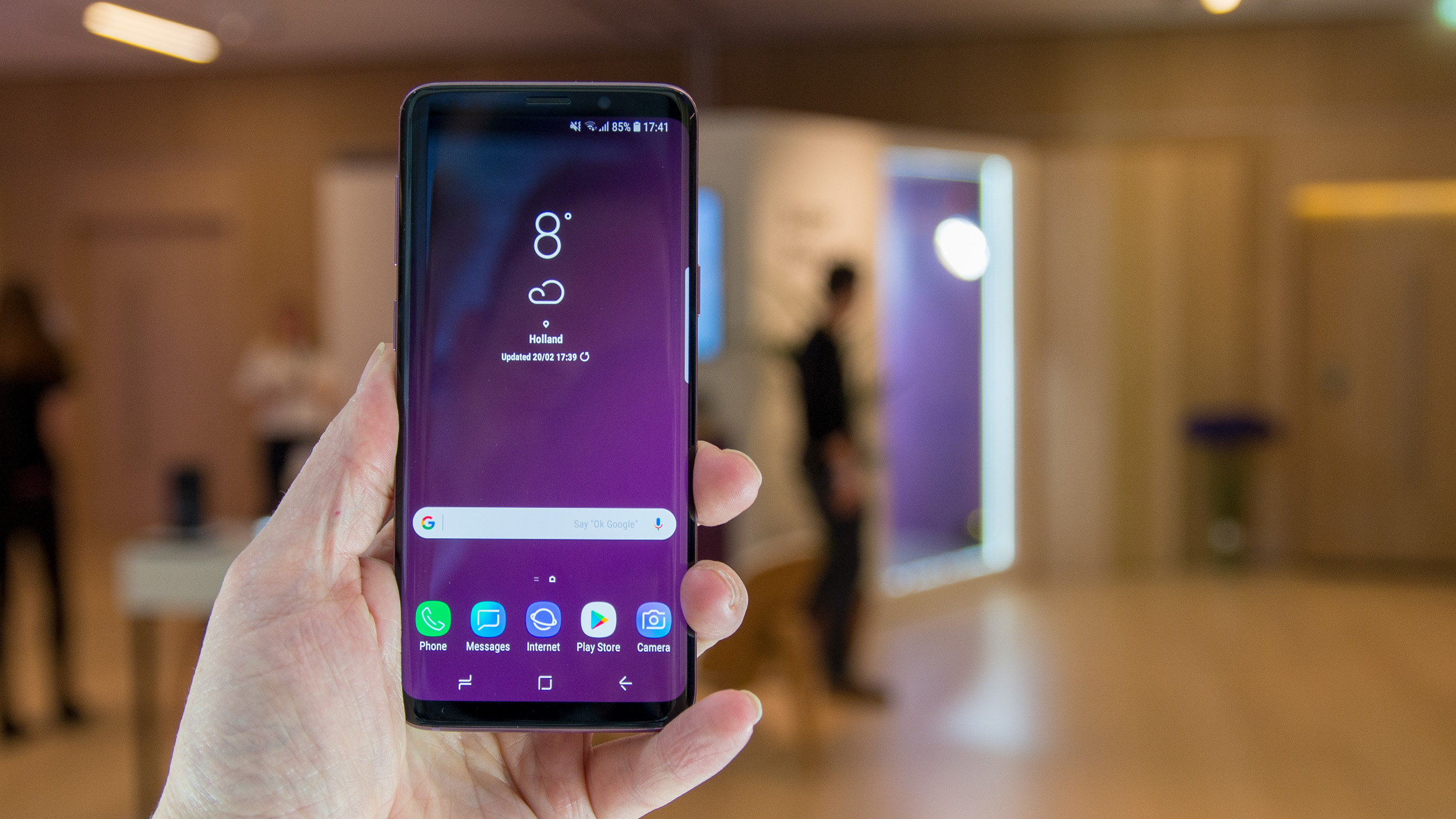 Samsung Galaxy S9 Deals How To Get The Best Galaxy S9 And S9 Plus Price In The Uk