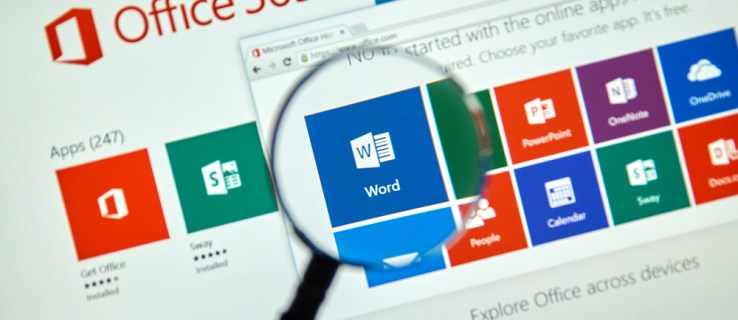 How to delete a page from Word