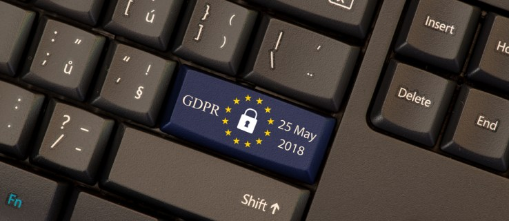 GDPR for small businesses: Ten easy steps all organisations should follow