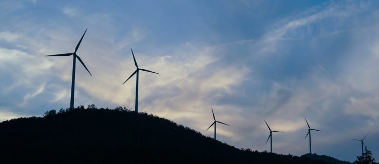 The UK still has some way to go to hit its 2020 renewable energy target