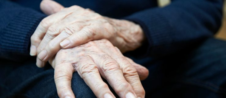 Thinking positively about age could literally save you from developing dementia