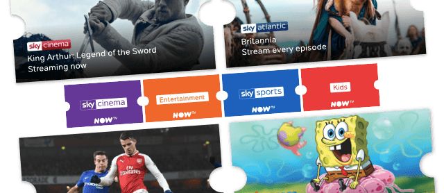 Sky Now Tv Passes Types Of Passes Explained And How To Cancel