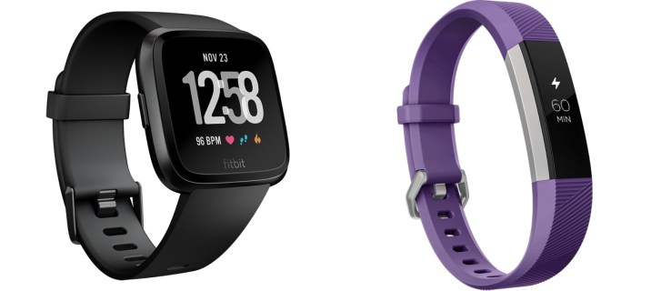 Fitbit unveils a cheaper smartwatch and a tracker for children