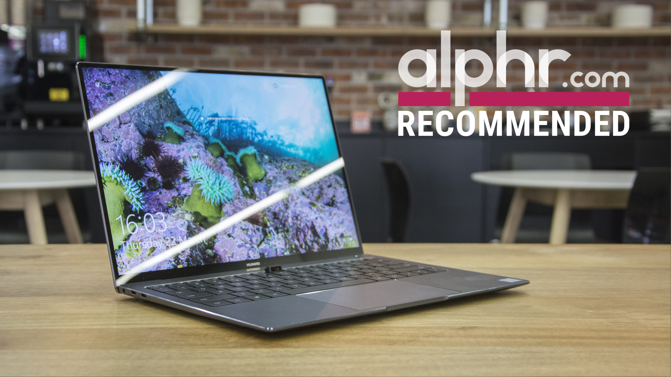 Huawei Matebook X Pro Review Perfecting The Ultraportable