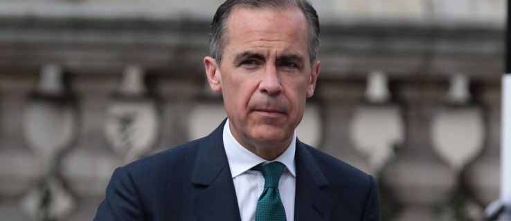 "Bank of England labels cryptocurrencies a ""lottery"""